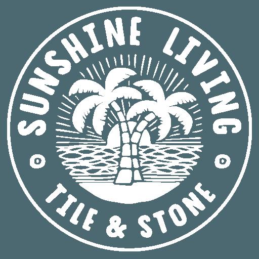 Sunshine Living Tile and Stone logo
